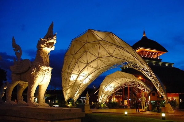 Chiang Mai Night Safari  Places to visit in Chiang Mai Night Safari, Thailand