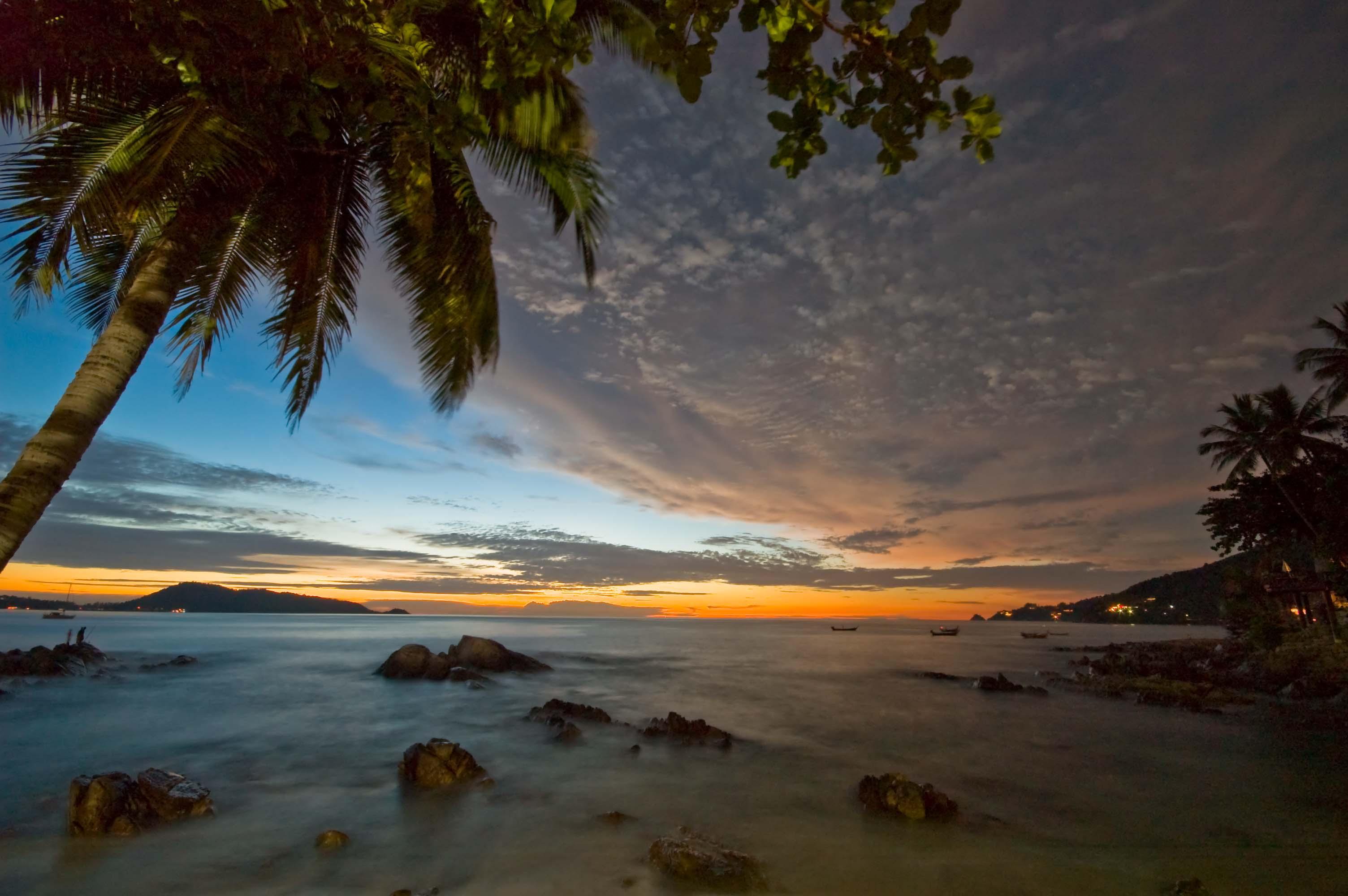 Best Villas In Patong Beach