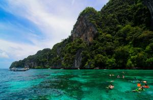 Fishing Phuket Tour Packages