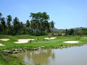 4d/3n Golf Bangkok - Pattaya Tour Packages
