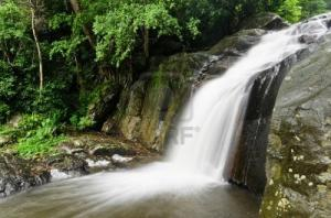 Pa-la-u Waterfall Tour Packages