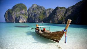 Full Day Tour To Phi Phi - Maya - Khai Island By Speed Boat